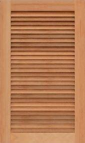 louvered kitchen cabinet doors louvered cabinet doors www pixshark com images
