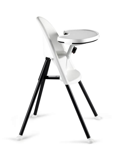 Bjorn High Chair by Babybjorn High Chair White Scandinavian Baby