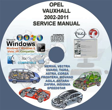 vauxhall meriva wiring diagram manual gallery wiring