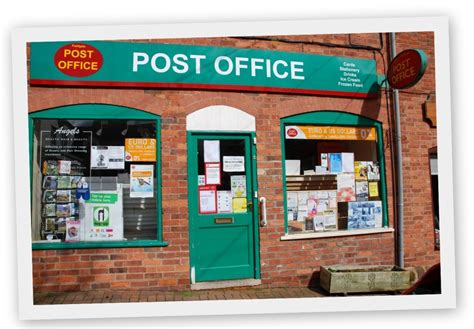 Post Office On by Tech Reviewer Post Office In U K To Launch Mobile Network