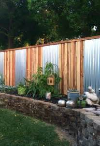 34 privacy fence design ideas to get inspired digsdigs