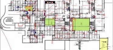 floor plan definition architecture les plans d architecte architecte de b 226 timents