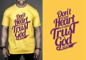 t shirt design for messiah christian based clothing