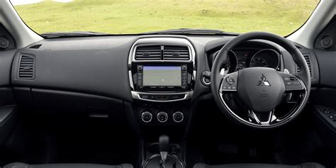 mitsubishi asx 2018 interior 2017 mitsubishi asx review specs and price 2018 2019