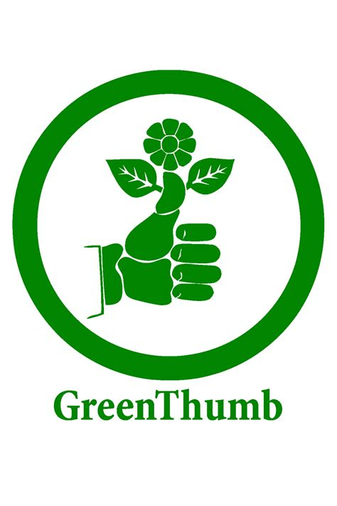 growing a green thumb books green thumb free clip free clip on