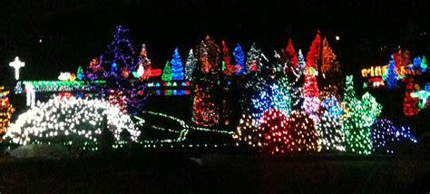 christmas lights take a drive kidlist activities for