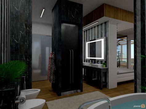 da letto con bagno bagno in a vista design casa creativa e mobili