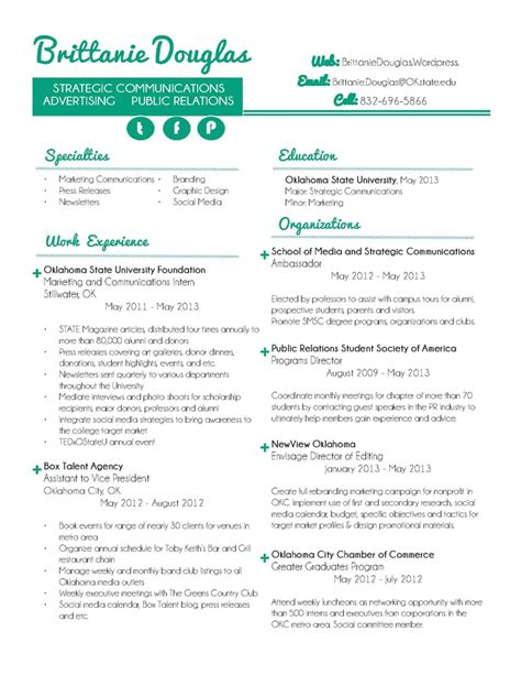 55 best resume styles images on resume styles