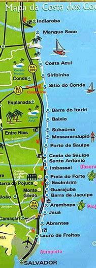 bahia costa dos coqueiros costa dos coqueiros 233 a exuberante linha verde v 237 deo