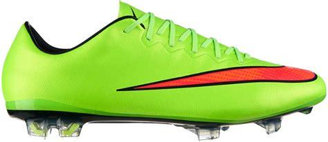 Nike Mercurial X Green electric green nike mercurial vapor x 14 15 boot released footy headlines