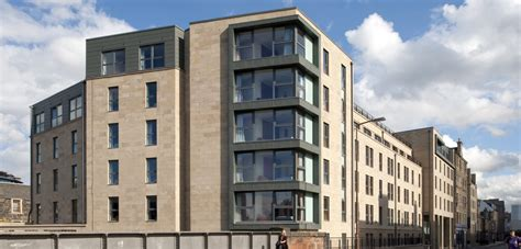 Edinburgh Appartment by Iq Edinburgh Provides The Best Student
