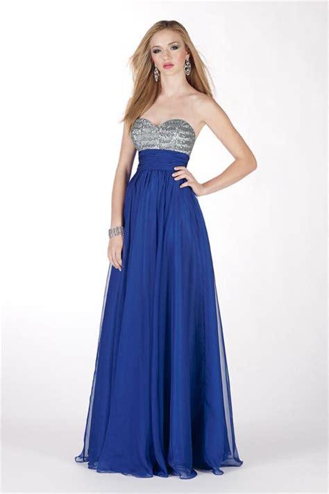 imagenes de vestidos de novia color azul vestidos largos en azul
