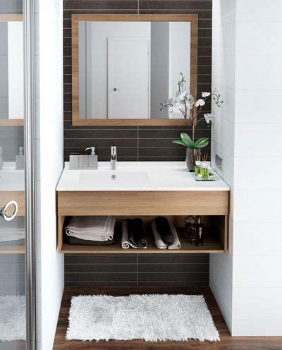 Bathroom Towels Decoration Ideas 25 best ideas about meuble vasque on pinterest