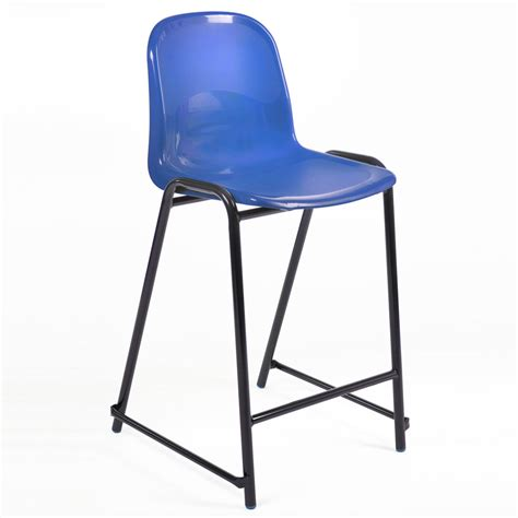stools with backs for classroom harmony classroom stool