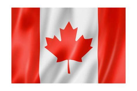 Canadian Mailing Address Lookup Canadian Flag By Daboost At Allposters