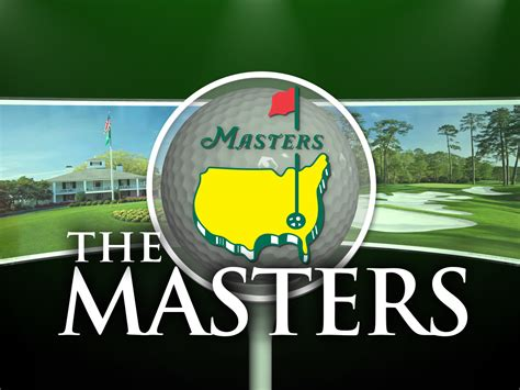 master s masters week approaches honeycreek golf country club ga