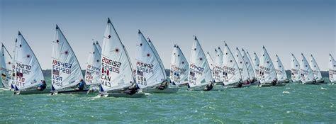 laser zeilboot gebruikt laser zeilboot de meest verkochte zeilboot ter wereld