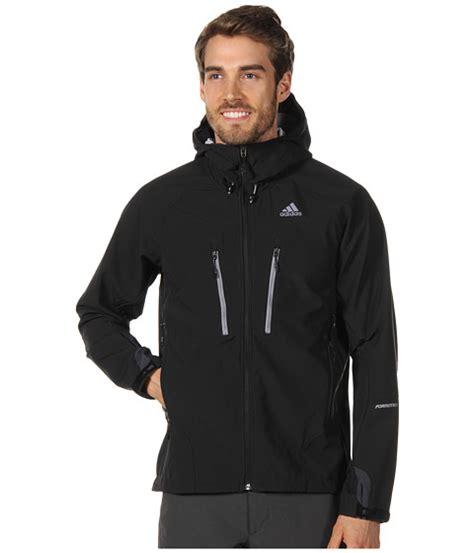 Jaket Adidas Pm adidas outdoor terrex softshell hoodie 6pm