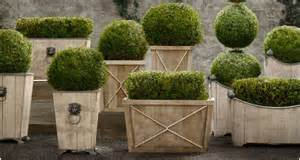 planter s how to use planters to beautify your outdoor areas
