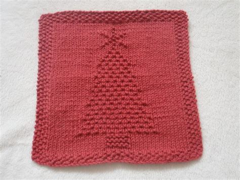 christmas tree dishcloth by bubweez2745645 craftsy