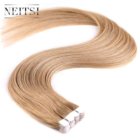 aliexpress buy neitsi skin weft buy wholesale hair extensions from china