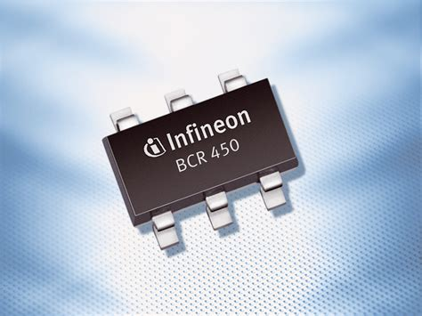 infineon introduces a low cost led driver ic for general lighting applications with thermal