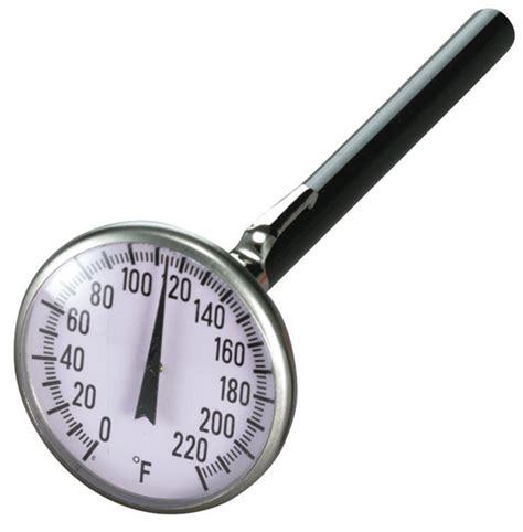 Termometer Analog atd 3407 analog pocket thermometer atd tools inc