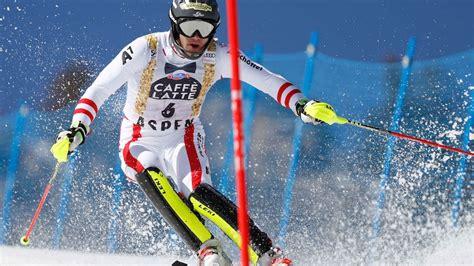 michael matt austrian ski family another olympic slalom medal