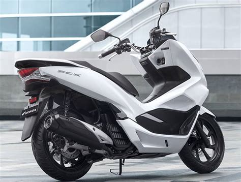 Pcx 2018 Konsumsi Bbm by Konsumsi Bahan Bakar New Pcx 150 Rp 190 Per Kilometer