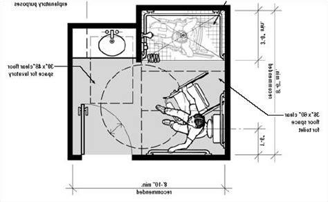 handicap accessible bathroom floor plans handicap accessible bathroom floor plans 187 cozy bathroon