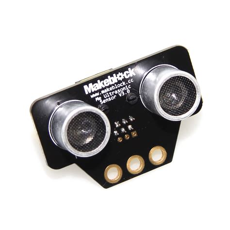 Sensor Ultrasonick purchase makeblock me ultrasonic sensor