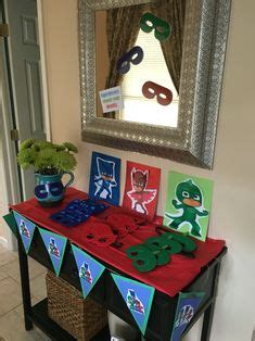 Snacks Für Kinderparty by Pyjamahelden Ausmalbilder 1013 Malvorlage Pj Masks