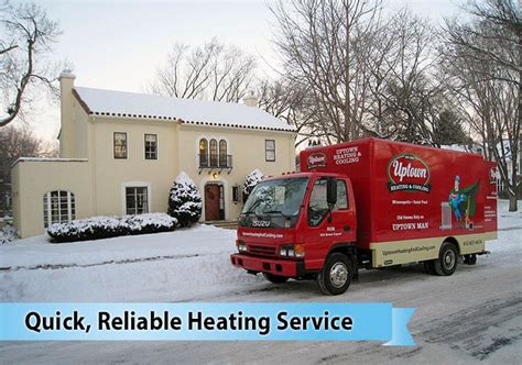 Uptown Plumbing Minneapolis by Residential Heating Service
