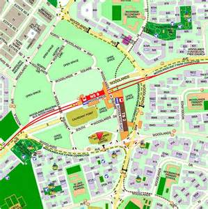 map of woodlands hdb best of woodlands properties