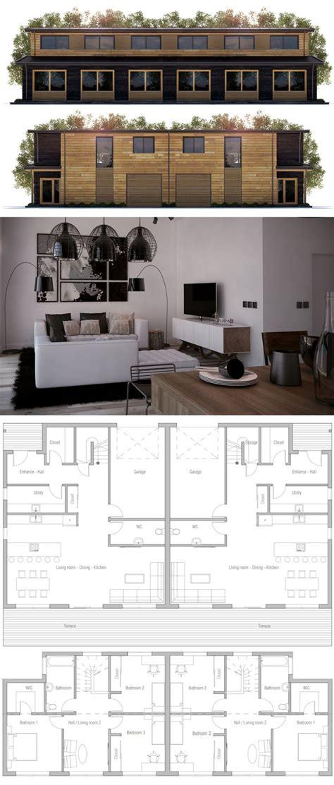 up down duplex floor plans 1000 ideas about duplex house on pinterest duplex plans