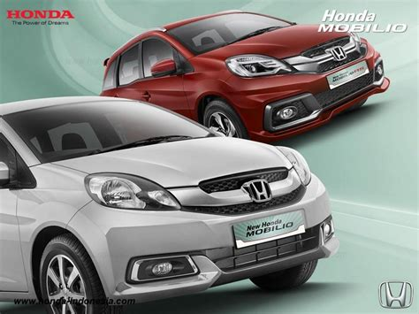 New Fogl Mobil Honda Mobilio 2016 honda mobilio with all new interiors launched in
