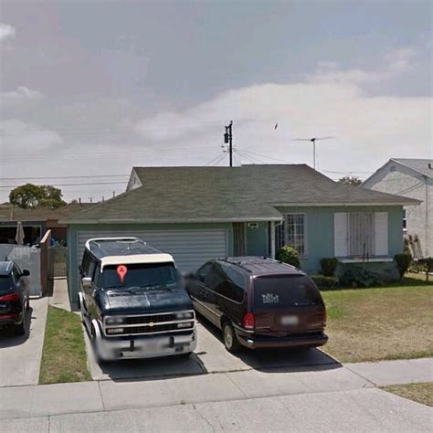 kendrick lamar house and cars kendrick lamar kendrick lamar gkmc narrative location