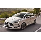 Citroen New Cars 2012  Photos CarAdvice