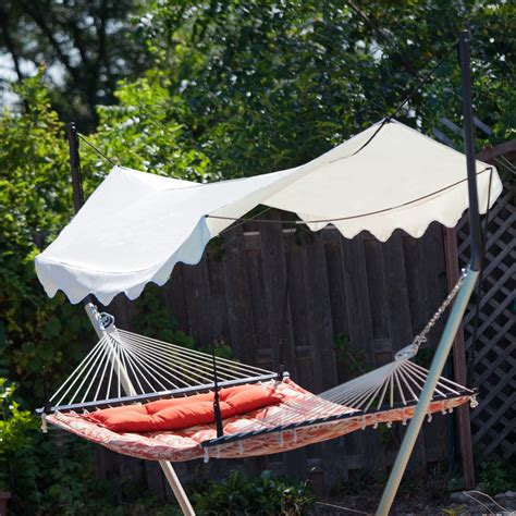 Hammock With Canopy And Stand bliss hammocks hammock stand canopy hammock stands