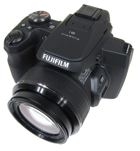 Kamera Fujifilm Finepix S1 geschwindigkeit testbericht zur fujifilm finepix s1 testberichte dkamera de das