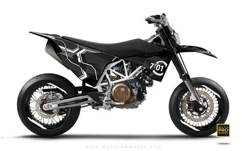Husqvarna Motorrad Destiny by Husqvarna Graphic Kit Quot Scanner Quot Motoproworks Decals