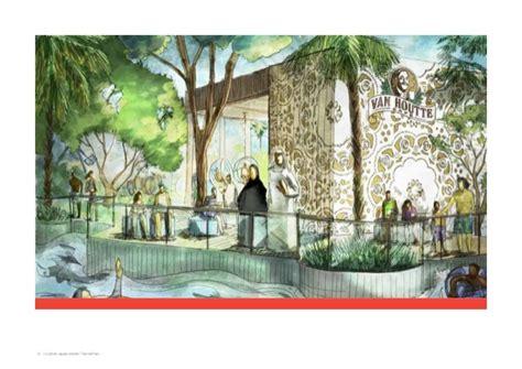 theme park feasibility study crystal lagoon water theme park