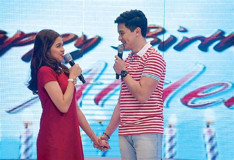 for aldub what s in store for aldub outside kalyeserye by nathalie