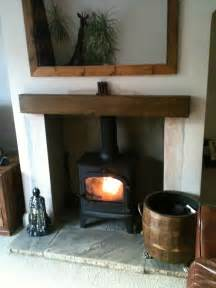 fireplace hearth yorkstone