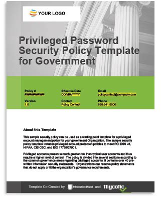 Nist Compliance Solutions Fisma Compliance Nist Sp 800 53 Rev 4 Access Policy Template Nist