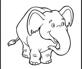 baby elephant coloring pages baby elephant coloring pages animal
