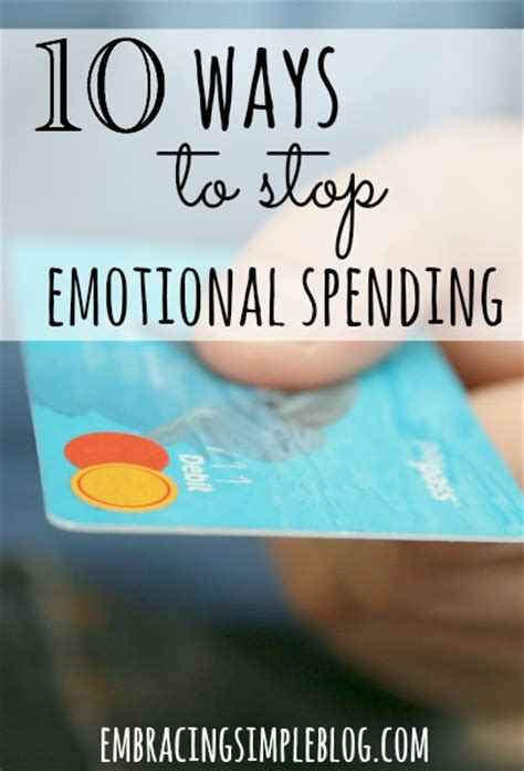emotional how to stop emotional instantly by finding out what you re really hungry for books 10 ways to stop emotional spending feelings shopping