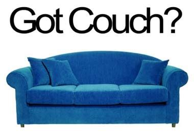 where did the word couch come from surfando o sof 225 de um estranho a din 226 mica do