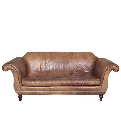 couch search harigan leather couch found vintage rentals