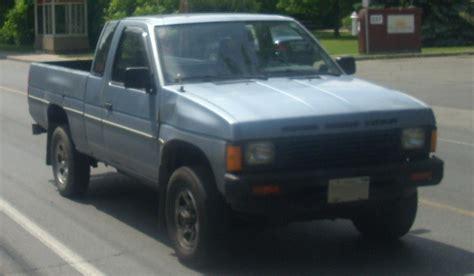 nissan blue truck datsun 1988 pickup 1988 nissan d21 1986 nissan cars